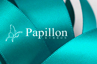 Papillon Ribbon & Bow
