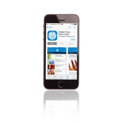 Ardagh Group Launches Mobile News App