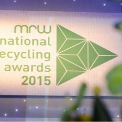 Glass Recycling Success Awarded