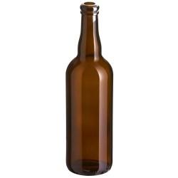 Ardagh Group Introduces 750ml Belgian Beer Bottle