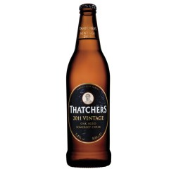 Ardagh's lightweighting expertise for Thatchers