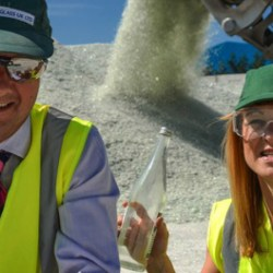 Ardagh gears up for a recycling success