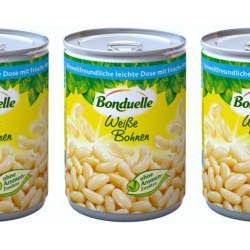 Ardagh and Bonduelle Launch Next Generation Food Can