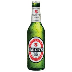 Beck's Lightweight Bottle