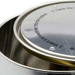 New openings for lightweight RinGo® receive star billing on paint shelves