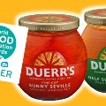 New Duerrs Citrus Jar wins Best Packaging Design at World Food Innovation Awards