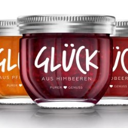 Ardagh Group awarded 'Innovative Glass Product 2017' for preserve jar by the Glass Packaging Action Forum in Hamburg, Germany