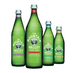 Ardagh Group announces packaging agreement for Mountain Valley Spring Water glass bottles