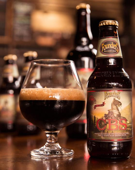 Founders Brewing Co launches products in 12oz glass bottles by Ardagh Group