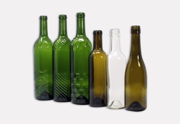 Ardagh Group introduces new sophisticated glass wine bottle designs
