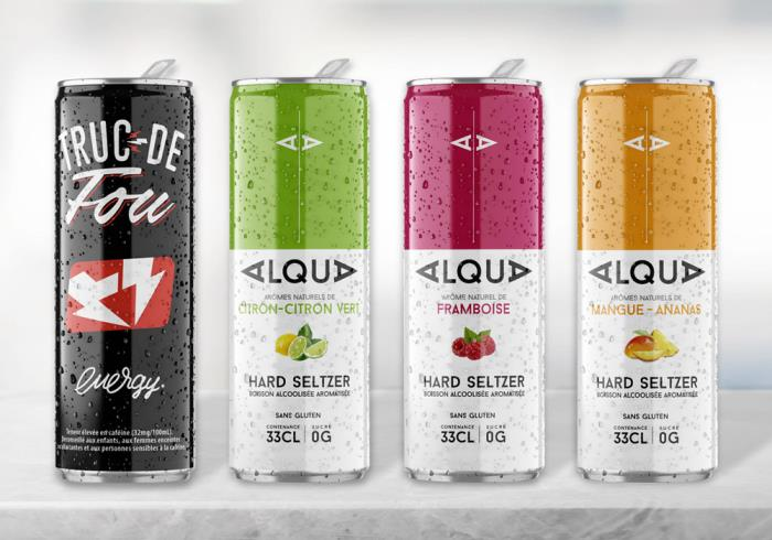 Ogeu commits to beverage cans across brands