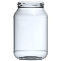 16 OZ UTILITY JAR - Food