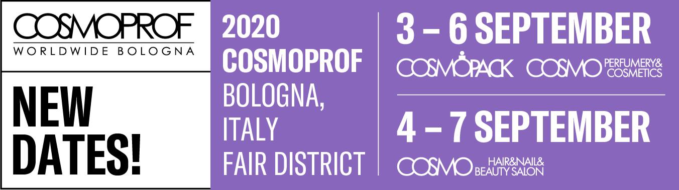 Cosmoprof Worldwide